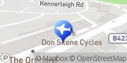 Map TUI Holiday Store Cardiff, United Kingdom