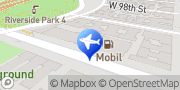 Map AAMCAR Car Rental New York, United States