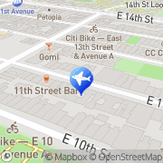 Map NYC Limousine, Party Buses, SUV Limos New Jersey New York, United States