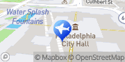 Map American Movers Philadelphia Philadelphia, United States