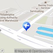 Map Sky Aviation Svc Inc Philadelphia, United States