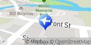 Map Worldwide Holiday Store Milton, United States