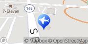 Map Chesapeake HVAC Services Chesapeake, United States