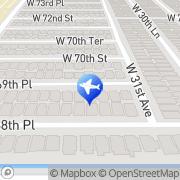 Map A Oliveros Inc Hialeah, United States