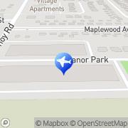 Map International Limo & Sedan Garden City, United States