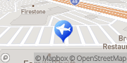 Map Ability Rent A Car Houston, United States