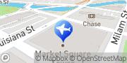 Map HTown Junk Car Buyer Houston, United States