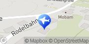 Karte KABBI - Taxi & Fahrservice Zentrale Bamberg, Deutschland