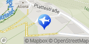 Karte Appartement Waldhäusl Sölden, Österreich