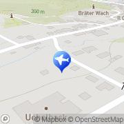 Karte Mietwagenservice - Steffen Haida Neustadt, Deutschland