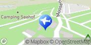 Karte Cafe - Restaurant & Camping Seehof am Reintalersee Kramsach, Österreich