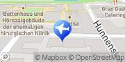 Karte Pension und Apartments Heinrich Inhaber: Jens Heinrich Greifswald, Hansestadt, Deutschland