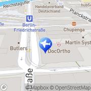 Map Interline Berlin Berlin, Germany