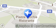 Karte Appartementvermittlung Reichl Aigen, Österreich