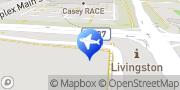 Map Pakenham Taxi Service Cranbourne East, Australia
