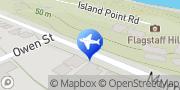 Map ABC Scuba Diving Port Douglas Port Douglas, Australia