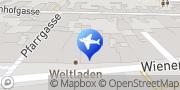 Karte TAXI - FOX Horn, Österreich