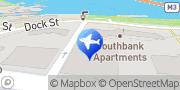 Map Elite Luxury Transfers South Brisbane, Australia