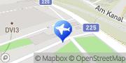 Karte Zdenko Dworak GesmbH Wien, Österreich