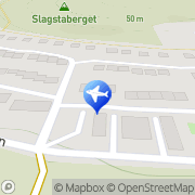 Karta Wa Taxi Norsborg, Sverige