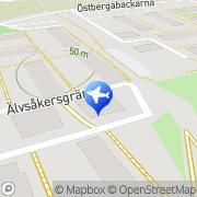 Karta Rawand Taxi Ef Årstadal, Sverige