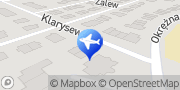 Map Holiday Travel Center Sp. z o.o. Warsaw, Poland