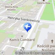 Mapa Sigma Radom, Polska