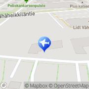 Kartta Kuljetus H. Viherkoski Oy Turku, Suomi
