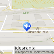 Kartta Invataksi Vilppula Ari Tampere, Suomi