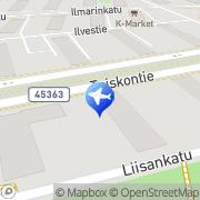 Kartta Ronkainen Arja Tmi Tampere, Suomi