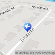 Kartta Suunta ja Matka Oy Ylivieska, Suomi