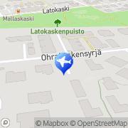 Kartta Matti Vaalama Tmi Espoo, Suomi