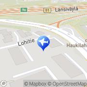 Kartta Oborin A. &  Co Espoo, Suomi