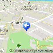 Map Maicab Oy Helsinki, Finland