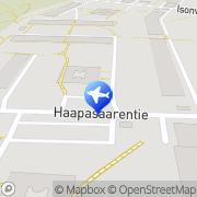 Kartta Taksipalvelu Antti Natunen Helsinki, Suomi