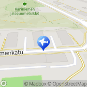 Kartta High Light Holidays Ltd Lahti, Suomi