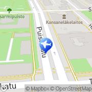 Kartta Järvisissit ry. Kuopio, Suomi