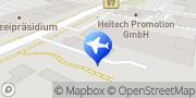 Karte Enterprise Rent-A-Car - Mönchengladbach Mönchengladbach, Deutschland