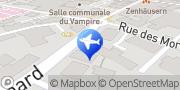 Carte de Lémania Voyages SA Martigny-Ville, Suisse