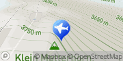 Carte de Matterhorn Glacier Paradise Zermatt, Suisse