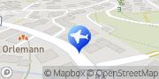 Karte Funk-Taxi Bau Sasbachwalden, Deutschland