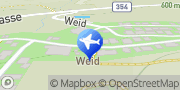 Karte Camping Wildberg Wildberg, Schweiz