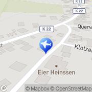Karte H. Freese Cadenberge, Deutschland