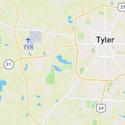 Tyler Weather Map.Tyler Texas Weather Providing Real Time Weather Information To