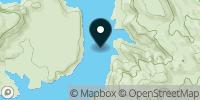 Lake Powell Map