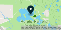Murphy Lake Map