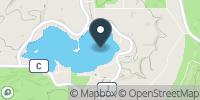 Crystal Lake (WI) Map