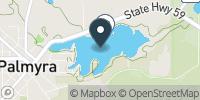 Spring Lake 38 Map