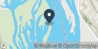 Pool 10 Mississippi River Map