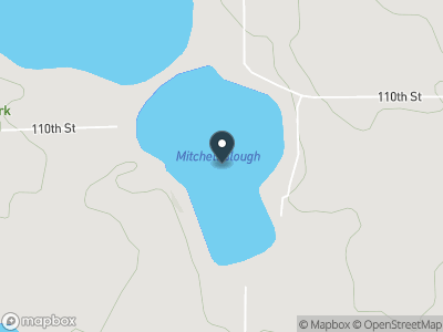 Mitchell Slough Map